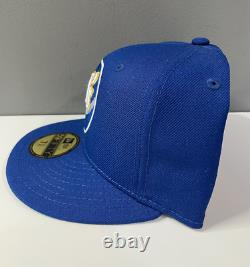7 5/8 Myfitteds Exclusive RARE Seattle Mariners RETRO Griffey Fitted GREEN UV