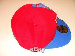 Autobot New Era Cap Hat Fitted 7 1/2 Panel Sub Dual Logo 59Fifty Transformers