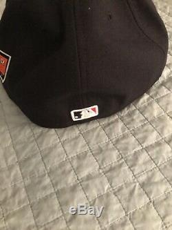 Boston Red Sox New Era 59fifty 2007 All Star Game On Field Fitted Hat Size 7 3/8