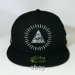 CAP NEW ERA 59FIFTY DOLLAR ALLOVER Logo Cap Fitted Cap Ship from Japan 12304463