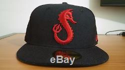Clink Room Sea Devils New Era Fitted Hat Cap 7 1/4