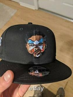 Conway the Machine x New Era Reject Snap Back GxFR Griselda CMNY