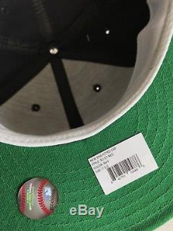 FEAR OF GOD x NEW ERA BASEBALL CAP SIZE 7 1/2 RRP £270