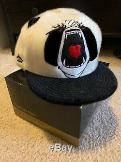 FITTED HAWAII ANGRY WOEBOTS New Era Hat Cap 7 1/2