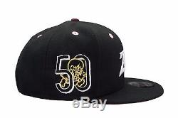 FITTED Hawaii ZIPPYS EXCLUSIVE New Era 9FIFTY Snapback Hat RARE farmers market