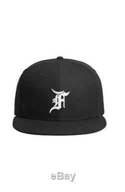 Fear Of God Fitted New Era Hat 7 DEADSTOCK Lorenzo Essentials Cap