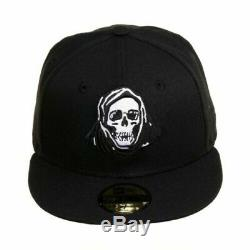 Hat Club EXCLUSIVE WELCOME TO FEAR CITY BOXED SET Only 70 Sets Exist! In Hand