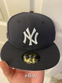 Hat Club Exclusive New Era NY Yankees 1996 World Series Pink UV Fitted Hat