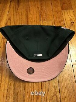 Hat Club Exclusive San Diego Padres Green Eggs & Ham Size 7 1/2