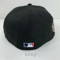 Hat Club Exclusive Sz 7 1/4 St Louis Cardinals New Era 59fifty Fitted Hat