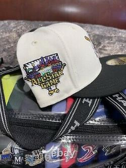 Hat Club Noho Exclusive Pittsburgh Pirates 2Tone Jae Tips Jelly New Era Fitted