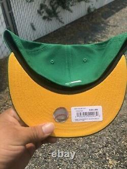 Hatclub Exclusive 7 5/8 Seattle Mariners/Super Sonics Crossover. New