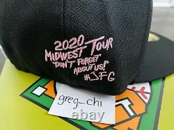 JOE FRESH GOODS x NEW ERA Midwest City Tour Chicago White Sox Hat 7 1/4 JFG
