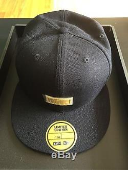 Kith x New Era Yankees Fitted Hat Size 7 1/8