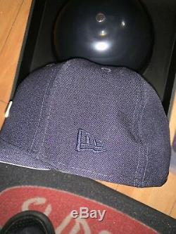 Kith x New Era x New York Yankees 59Fifty Sz. 7 1/2 limited rare only 250 made