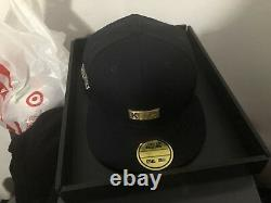 Kith x New Era x New York Yankees 59Fifty Sz. 7 7/8 limited rare only 250 made