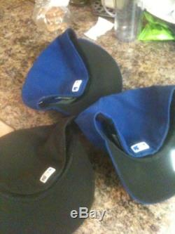Lot Of 5 Toronto Blue Jays Fitted Hats Great Deal! New Era