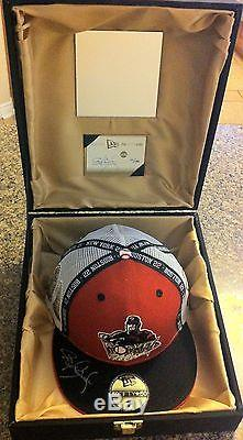 Mlb 2004 Roger Clemens, New Era Hat Size 7 1/2, Capture The Flag 59fifty, New, Nr