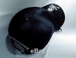 Mastermind JAPAN × New Era Cap Black Limited from Japan