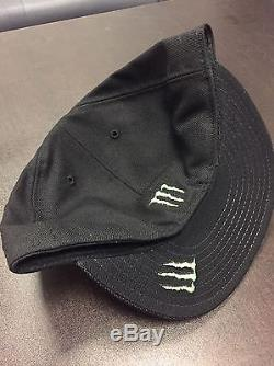 Monster Energy Athlete Only New Era 59Fifty Hat