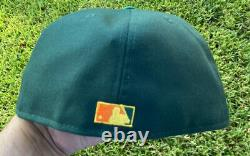 MyFitteds Exclusive Seattle Mariners 7 3/8 Upper Deck (not Hat Club)