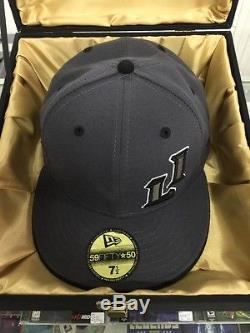 NEW ERA 59FIFTY # 171/288 HAT CAPTURE THE FLAG Danny Masterson hyde 7 1/2