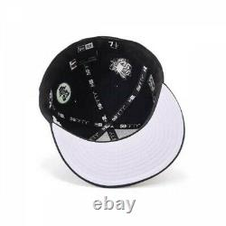 NEW ERA 59FIFTY Fitted Cap American Art Keith Haring Multi Logo Japan Tracking