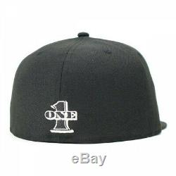 NEW ERA 59FIFTY Fitted Cap DOLLAR EYE Black From Japan with Tracking