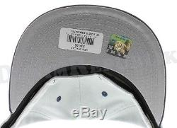 New Era 5950 SEATTLE SEAHAWKS 2 Tone Team Cap NFL Fitted Hat 2Tone 59Fifty