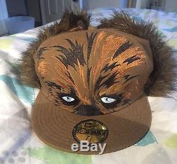 New Era Chewbacca Hat