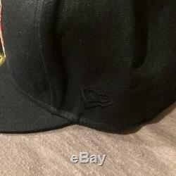 New Era @ Collaboration Cap FITTED HAWAII x PUNCH 2011 US size M used
