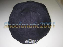 New Era Kith New York Yankees Collab fitted cap 7 3/8 Blue Exclusive Supreme