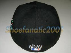 New Era NY Mets A Tribe Called Quest Fitted Hat 7 3/8 ATCQ Midnight Marauders