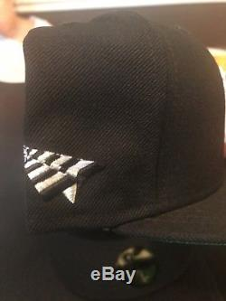 New Era New York Yankees Fitted Roc Nation Hat Size 7 3/8