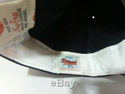 New Era San Francisco Giants Hat Fitted 7 1/2 Diamond Collection Pro Model NEW