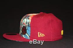 New Era Thundercats Mumm Ra 59FIFTY Fitted Cap NYCC Exclusive 7 3/8
