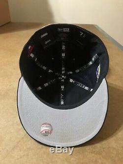 New In Box New Era Limited Edition Of 250 Kith Yankees 59fifty Fitted 7 1/2