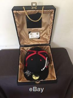 New era Ludacris fitted hat, Extremely limited, supreme, bape