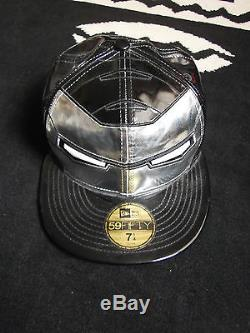 New era mega rare war machine baseball cap new