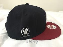 Official XO limited edition Made in America new era snap back hat
