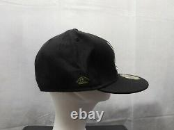 Rare Fitted Hawaii Big Game Hunter New Era 59Fitted Hat 7 1/2