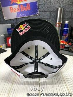 Red Bull Athlete Only Hat New Era Fast Shipping