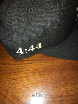 Roc Nation Snapback 444 Limited Edition Hat Paper Planes Hat Jay-z Hat