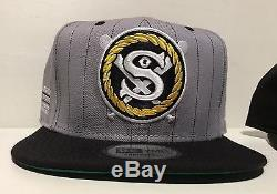 SOLD OUT Chance the Rapper Chance 3 New Era Hat Collection ULTRA RARE BUNDLE