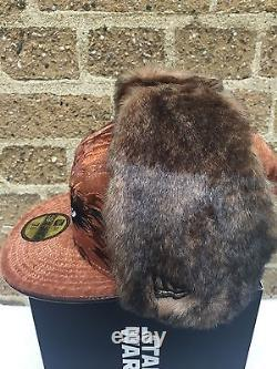 Star Wars X New Era 2016 59fifty Collection Chewbacca Special Edtion Sz 7 1/8