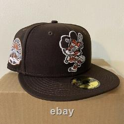 Sportsworld 165 Exclusive Detroit Tigers Coked Out 5950 New Era Fitted SZ 7 1/8