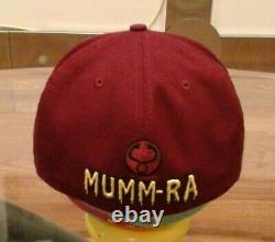 Thundercats Mumm-Ra New Era 59fifty Fitted 7 1/4 New York Comic Con Exclusive