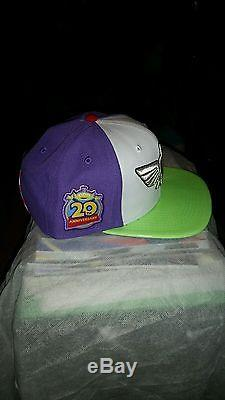 Toy Story 20th Anniversary 9fifty Newera100 Sweepstakes Hat. Limited Edition