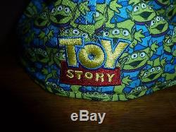 Toy Story Alien New Era Korea 7 1/2 59Fifty Hat Cap Claw rare exclusive Japan