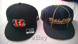 Ultimate Collection Lot 14 Fitted Hats Caps New Era 59Fifty 7 1/2 & 7 5/8